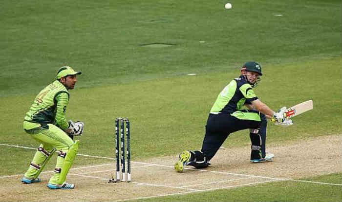 आयरलैंड अगले साल मई में पाकिस्तान के खिलाफ खेलेगा अपना पहला ऐतिहासिक टेस्ट मैच (Getty)
