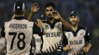 Ish Sodhi Replaces Injured Todd Astle in New Zealand's ODI Squad