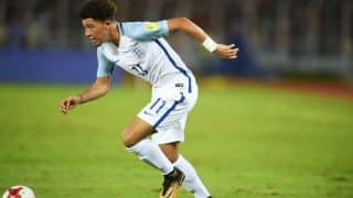 FIFA U-17 World Cup: England Reach Last 16 After 3-2 Win Over Mexico