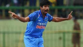 We Have to be Careful About Jasprit Bumrah's Workload, Says MSK Prasad