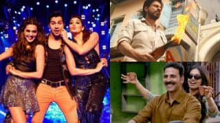 Judwaa 2 Box Office Collection: Varun Dhawan's Film Earns Rs 137.81 Crore, Beats Shah Rukh Khan's Raees And Akshay Kumar's Toilet Ek Prem Katha