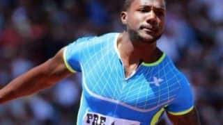World 100m Champion Justin Gatlin Omitted From IAAF Athlete of The Year Shortlist