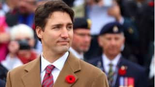 Farmers' Stir: Canada Will Always Stand For Rights of Peaceful Protest, Reiterates Trudeau Amid Diplomatic Row With India