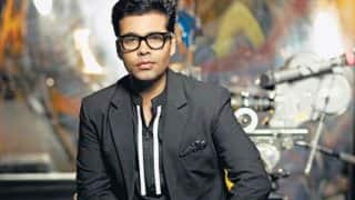Karan Johar To Bag The Dadasaheb Phalke Award for Best TV Host For His Show, Koffee With Karan