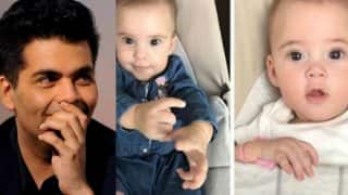 Karan Johar Creates A Spacious Crèche For Yash- Roohi At His Office, Extends Gesture For Other Employees Too!