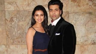 Parineeti Chopra To Feature In Karan Johar's Upcoming Short Film?