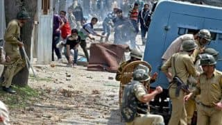 Mehbooba Mufti Govt Withdraws Stone-Pelting Cases Against 9,730 People
