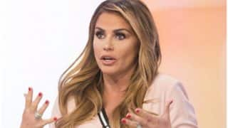 Katie Price Refuses To Name The Celebrity Who Raped Her, Find Out Why