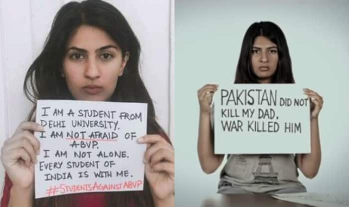 Gurmehar Kaur is The Next Generation Leader