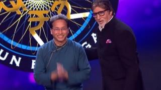 केबीसी में पहुंचे 'फुंसुख वांगड़ू' ने 50 लाख की धनराशि के साथ जीता सबका दिल भी