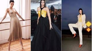 Kendall Jenner's Style Files: Here are The 5 Hottest Looks of Kendall Jenner That Will Make You Drool