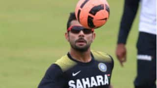 FIFA U-17 World Cup: Virat Kohli Sends Out Inspiring Message to Indian Colts Ahead of the Tournament, Watch Video