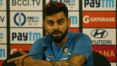 Kohli Likely to Miss Sri Lanka Series Due to Personal Reasons