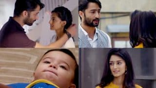 Kuch Rang Pyar Ke Aise Bhi Season 2, 26 October 2017 Written Update Full Episode: Men Fail To Take Care Of The Kids And The House Alone