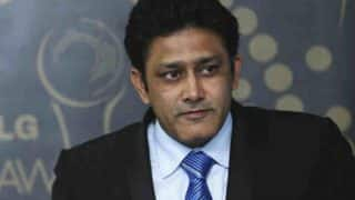 Anil Kumble Opens up on 'Headmaster' Tag in Chat With Satya Nadella