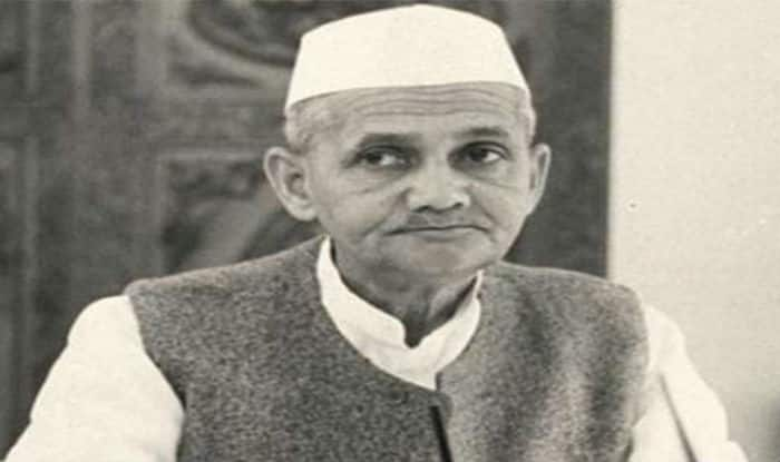 Prez, Veep pay tribute to Lal Bahadur Shastri on birth anniv