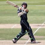 Tom Latham Aims to go a Step Further Than Dad Rod Latham in The World Cup