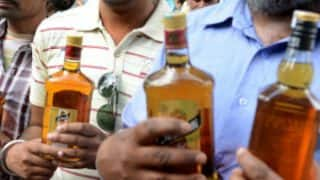 Illicit Liquor Claim Five Lives in Rohtas in Bihar, SHO Suspended