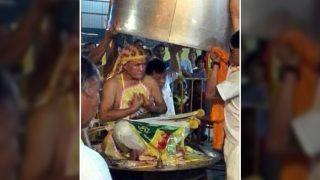 Malaysian Magic Man Accidentally Kills Himself During Human Steaming Ritual