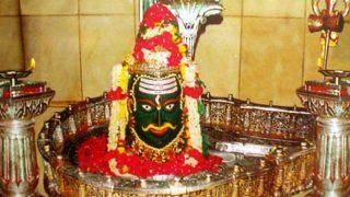 Ujjain Mahakal Temple : गिरफ्तारी से पहले क्यों महाकाल मंदिर पहुंचा Vikas Dubey, जानें महाकालेश्वर का इतिहास