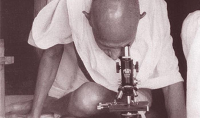 Mahatma Gandhi death anniversary 2019 पढ़ें राष्ट्रपिता के 10 अनमोल वचन