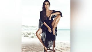 Hot Malaika Arora Raises Temperatures With Her Latest Photoshoot - View Pics