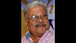 Punathil Kunjabdulla, Malayalam Writer, Dies at 75 in Kerala