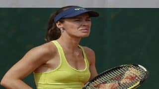 Martina Hingis Has Retired For The Third Time After Losing in The WTA Finals