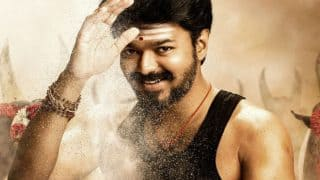 Mersal GST Row: Rajinikanth Extends Support to Filmmakers, Who Said What