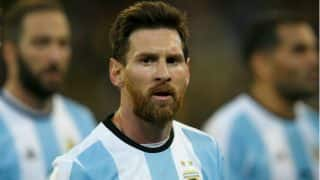 Lionel Messi's Argentina May Miss 2018 World Cup, Face Ecuador in a Must-Win Game