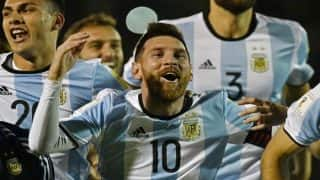 FIFA 2018 World Cup Qualifiers: Here Are Five Reasons Why Lionel Messi's Hat-trick Against Ecuador is Special