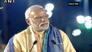 बिहार में पीएम मोदी: पटना यूनिवर्सिटी के शताब्दी समारोह में करेंगे शिरकत, सुरक्षा चाकचौबंद