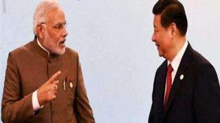 अमेरिका के मुंह भारत की तारीफ सुन बिफरा चीन- 'अपने हितों को नहीं करेंगे अनदेखा'