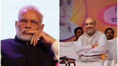 गुजरात में बीजेपी के सामने 'महासंकट', ये तीन युवा नेता पलट देंगे बाजी?