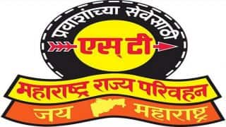 Mumbai: Ahead of Diwali, MSRTC Employees go on Strike For Pay Hike; Thousands of Passengers Suffer