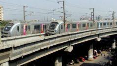 यूपी: कानपुर, मेरठ और आगरा में चलेगी मेट्रो