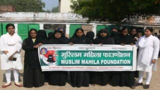 Muslim Women Affected by Darul Uloom Deoband's Fatwa Sees Ban on Organisation