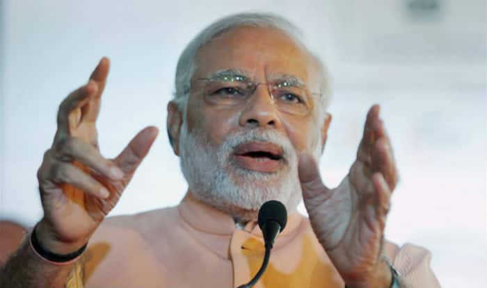 India is transforming, 21st century will be ours : Narendra Modi