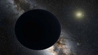 NASA Confirms Solar System May Have a Ninth Planet