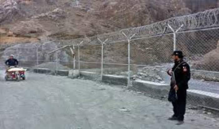 Pakistan Unveils First Section Of Durand Line Fence