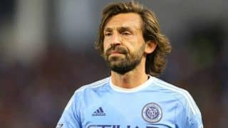 Andrea Pirlo Set to Call Time on Playing Career