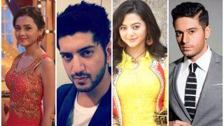 Diwali 2017: Here's How Kunal Jaisingh, Helly Shah, Gaurav Khanna, Tejaswi Prakash Are Celebrating The Festival Of Lights