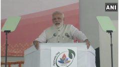 दिल्ली में आयुर्वेद संस्थान का उद्घाटन, PM बोले- हर जिले में हो ऐसा अस्पताल