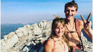 आंखों के सामने बर्फ में समा गई गर्लफ्रेंड, मशहूर पर्वतारोही ने किया सुसाइड