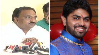 गुजरात में BJP को दोहरा झटका, पाटीदार नेता ने छोड़ी पार्टी, कहा- 'राहुल गांधी से मिलूंगा'