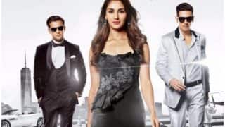 Haasil Review: Zayed Khan, Vatsal Sheth And Nikita Dutta's Romantic Thriller Promises Suspense