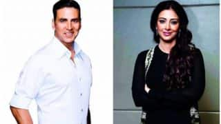 Akshay Kumar And Tabu To Reprise Their Hit Romantic Number Hum Do Premi On Great Indian Laughter Challenge