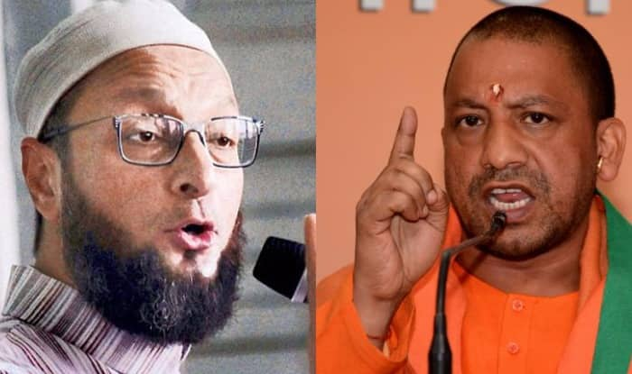 Telangana Assembly Election 2018: India is my Father's Country, Nobody Can Force me to Leave it, Asaduddin Owaisi Hits Back at Yogi Adityanath
