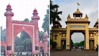 UGC पैनल को 'मुस्लिम-हिंदू' शब्द पर आपत्ति, कहा, AMU-BHU से हटाया जाए
