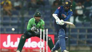 Sri Lanka to go Ahead With Lahore T20I; Upul Tharanga Pulls Out